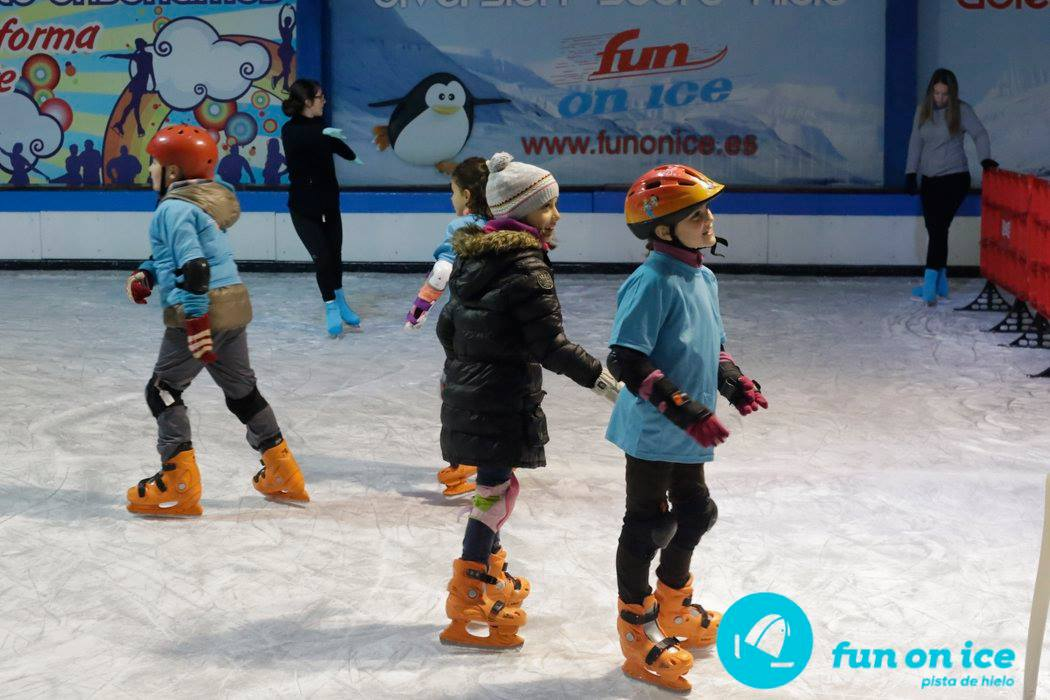 Fun on Ice Valencia
