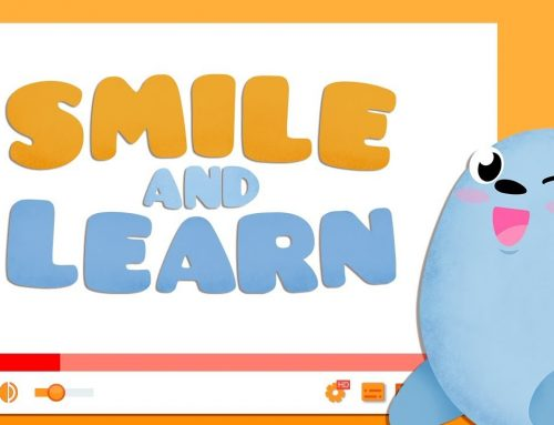 "ONLINE PLAN:  Plataforma educativa ""Smile and Learn"""