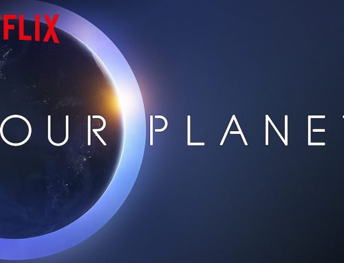 Documental Our Planet en Netflix